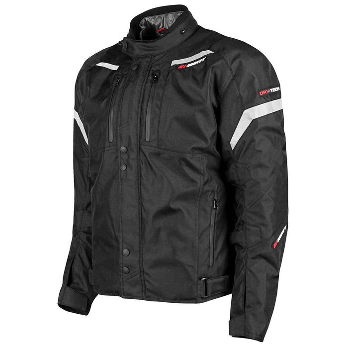 JOE ROCKET Men's Meteor Jacket in Black