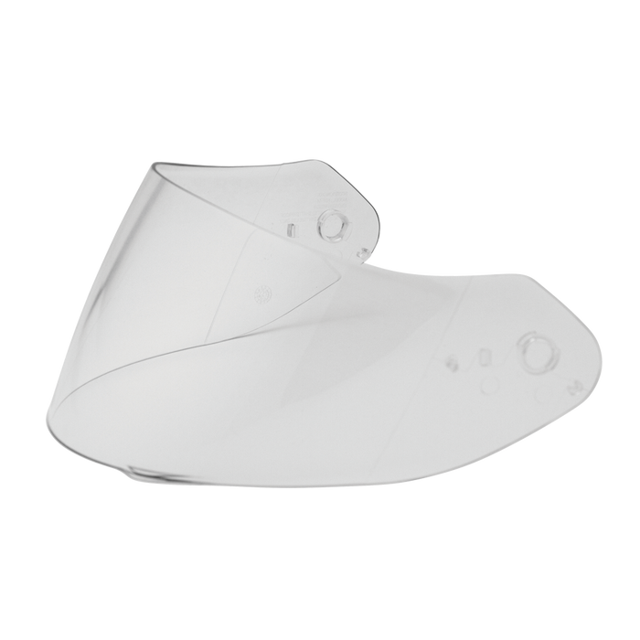 Scorpion EXO-R420 Everclear No Fog Shield in Clear