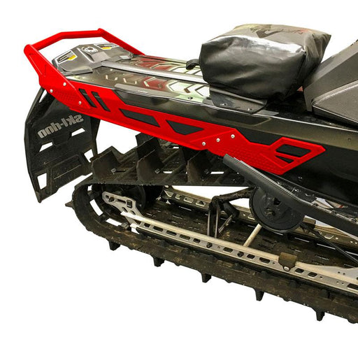 Skinz Ski-Doo All Mountain Terrain Rear Bumper