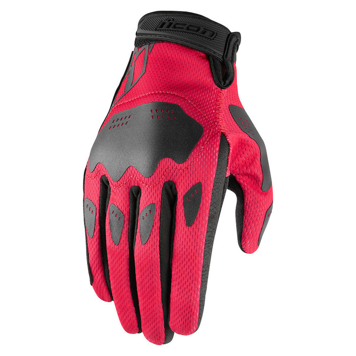 Icon Hooligan Women's Gloves