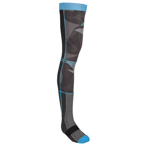Aggressor Cool -1.0 Knee Brace Socks Men's Base Layers Klim