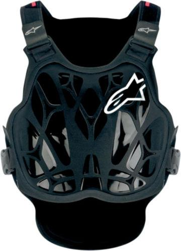 Alpinestars A8 Light Vest Deflector Body Armour & Protection Alpinestars