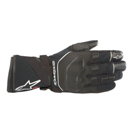 Alpinestars Andes Touring Outdry® Gloves Men's Motorcycle Gloves Alpinestars Black S