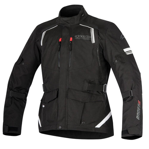 Alpinestars Andes V2 Drystar® Jackets Men's Motorcycle Jackets Alpinestars Black S