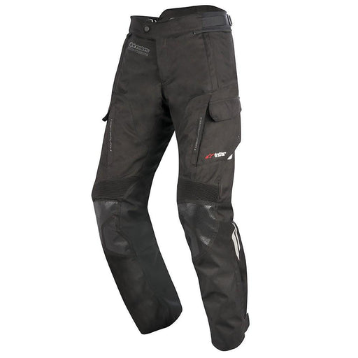 Alpinestars Andes V2 Drystar® Pants Men's Motorcycle Pants Alpinestars Black S