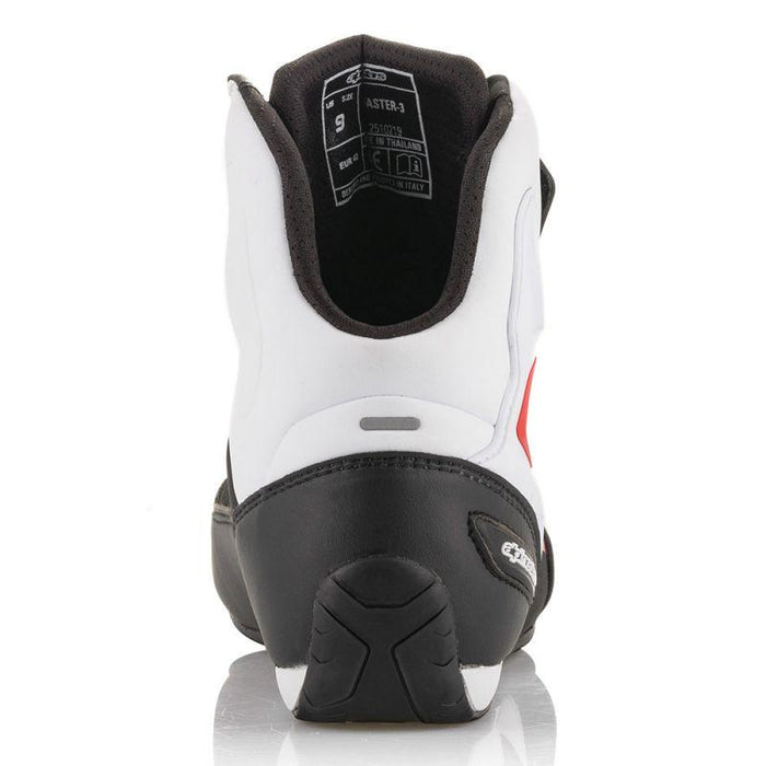 Alpinestars Faster 3 Riding Shoes Men's Motorcycle Boots Alpinestars