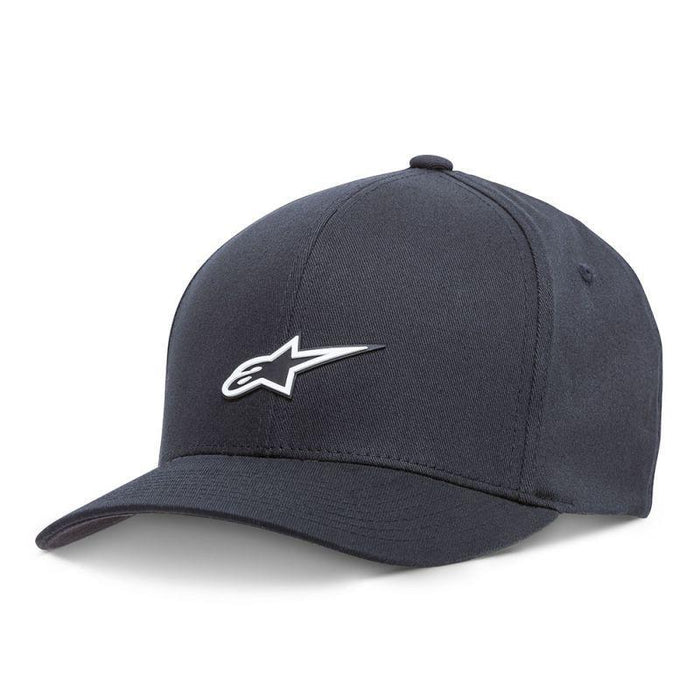 Alpinestars Form Hats Men's Casual Alpinestars Black S/M