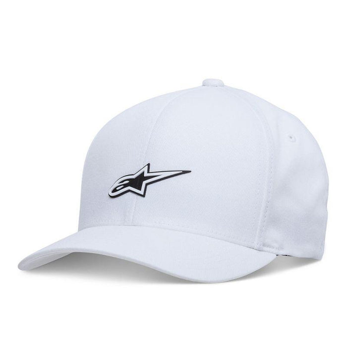 Alpinestars Form Hats Men's Casual Alpinestars White S/M