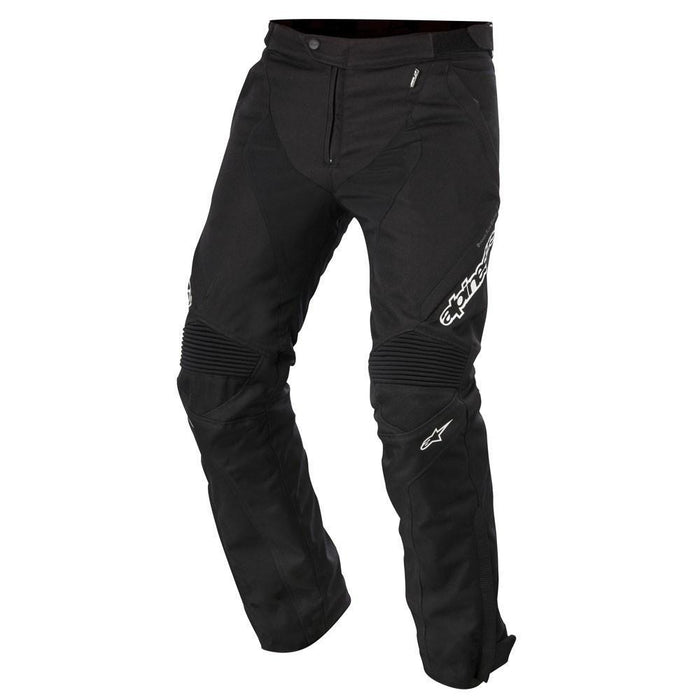 Alpinestars Raider Drystar® Textile Pants Men's Motorcycle Pants Alpinestars Black S