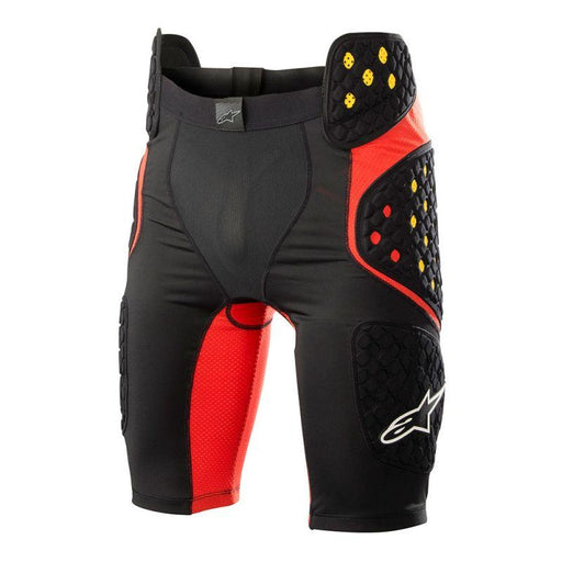 Alpinestars Sequence Pro Shorts Body Armour & Protection Alpinestars