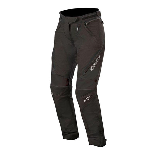 Alpinestars Stella Raider Drystar® Pants Women's Motorcycle Pants Alpinestars Black S