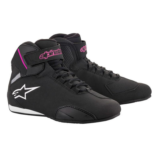Alpinestars Stella Sektor Riding Shoes Motocross Boots Alpinestars