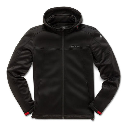 Alpinestars Stratified Jackets Men's Casual Alpinestars Black M
