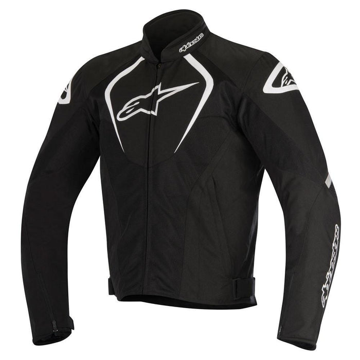 Alpinestars T-Jaw Air V2 Jacket Men's Motorcycle Jackets Alpinestars