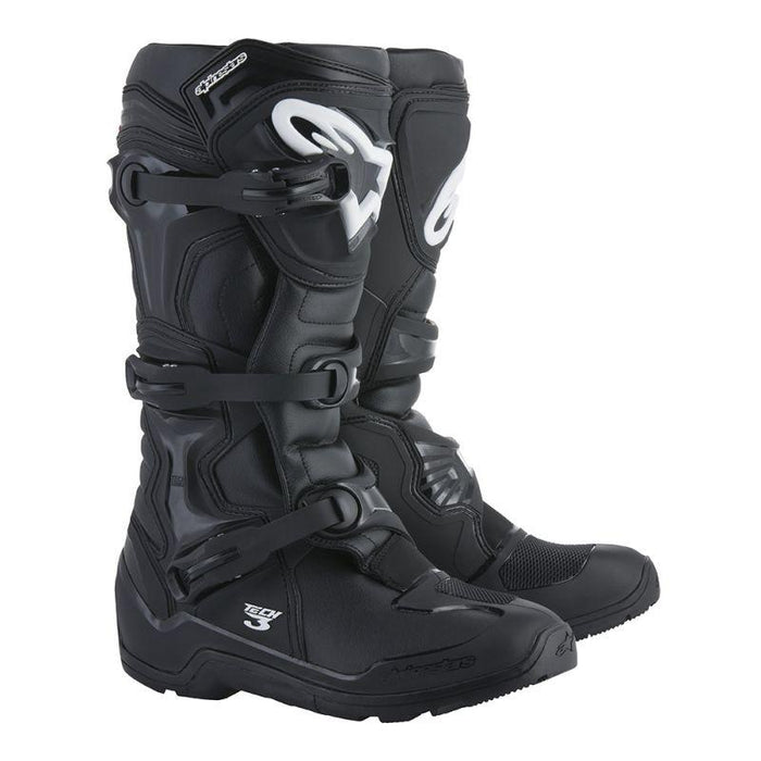 Alpinestars Tech 3 Enduro Boots Men's Motorcycle Boots Alpinestars