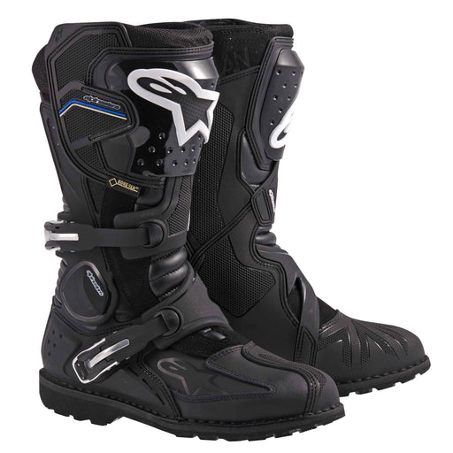 Alpinestars Toucan Gore-Tex® Boots Men's Motorcycle Boots Alpinestars