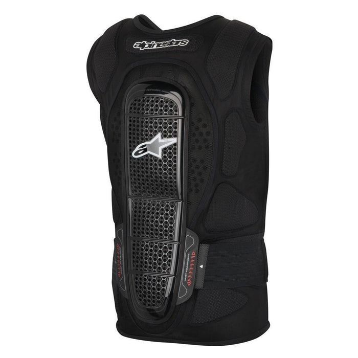 Alpinestars Track 2 Vest Body Armour & Protection Alpinestars