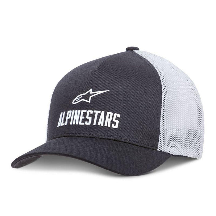 Alpinestars Transfer Hat in BLACK Men's Casual Alpinestars