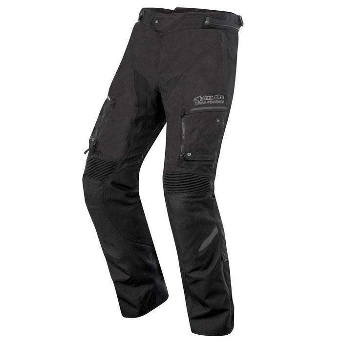 Alpinestars Valparaiso 2 Drystar® Pants Men's Motorcycle Pants Alpinestars Black Anthracite S