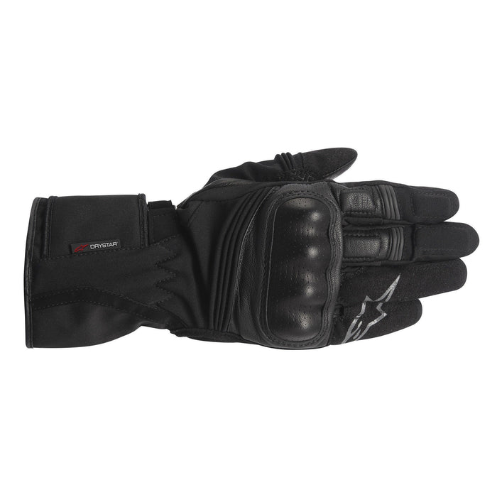 Alpinestars Valparaiso Drystar® Gloves Men's Motorcycle Gloves Alpinestars Black S