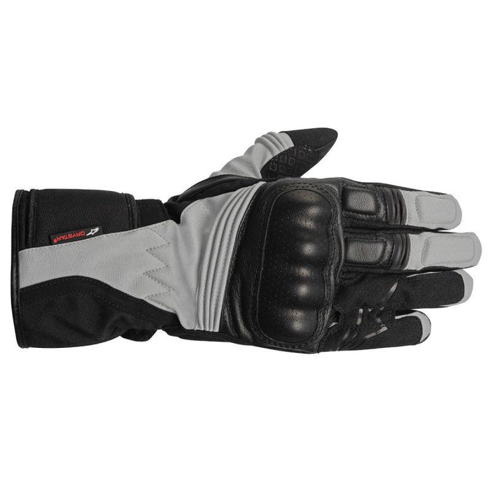 Alpinestars Valparaiso Drystar® Gloves Men's Motorcycle Gloves Alpinestars Grey/Black S