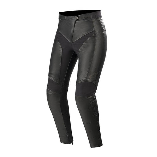 Alpinestars Vika V2 Leather Pants Women's Motorcycle Pants Alpinestars