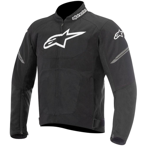 Alpinestars Viper Air Textile Jackets Men's Motorcycle Jackets Alpinestars Black S