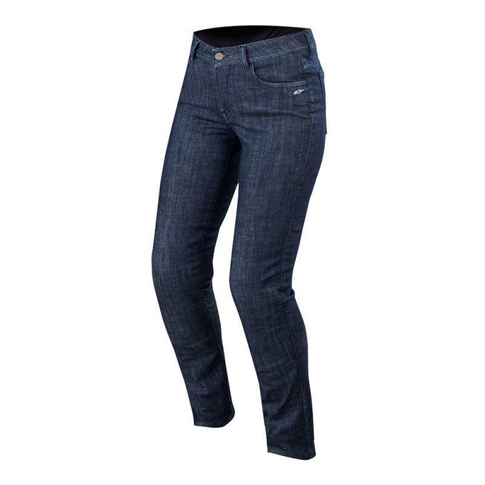 Alpinestars Women's Courtney Denim Pants Women's Motorcycle Pants Alpinestars