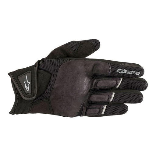 Alpinestars Women's Stella Atom Gloves Women's Motorcycle Gloves Alpinestars Black XS