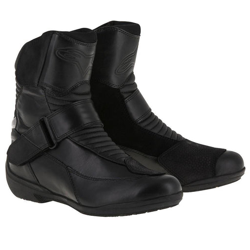 Alpinestars Women's Stella Valencia Waterproof Boot Women's Motorcycle Boots Alpinestars
