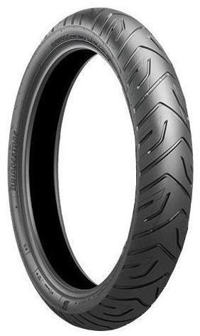 BRIDGESTONE BATTLAX ADVENTURE A41 FRONT Motorcycle Tires Bridgestone