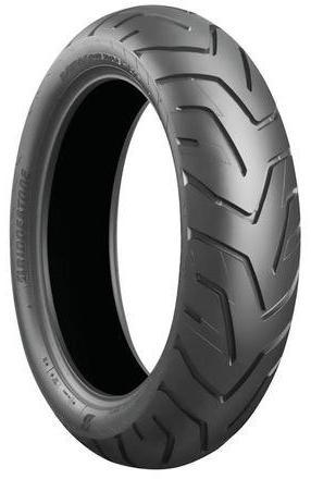 BRIDGESTONE BATTLAX ADVENTURE A41 REAR Motorcycle Tires Bridgestone