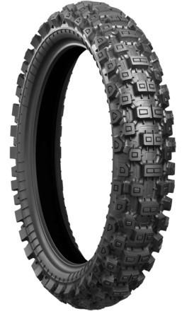 BRIDGESTONE BATTLECROSS X40 REAR Motocross Tires Bridgestone