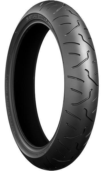 BRIDGESTONE BT-014 OEM FRONT Motorcycle Tires Bridgestone