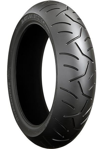 BRIDGESTONE BT-014 OEM REAR Motorcycle Tires Bridgestone