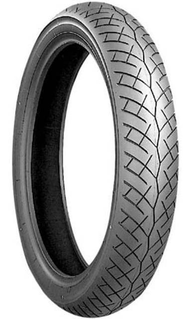 BRIDGESTONE BT-45 OEM FRONT Motorcycle Tires Bridgestone