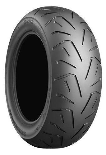 BRIDGESTONE G852 RADIAL REAR Motorcycle Tires Bridgestone