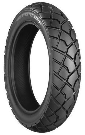 BRIDGESTONE TW152 OEM REAR Motorcycle Tires Bridgestone