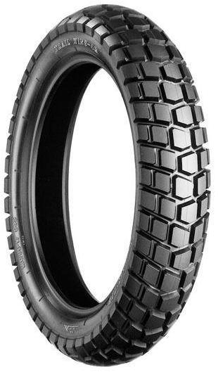 BRIDGESTONE TW42 OEM REAR Motorcycle Tires Bridgestone