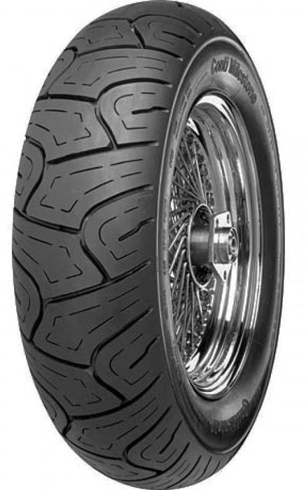 CONTINENTAL CM2 BLK REAR Motorcycle Tires Continental