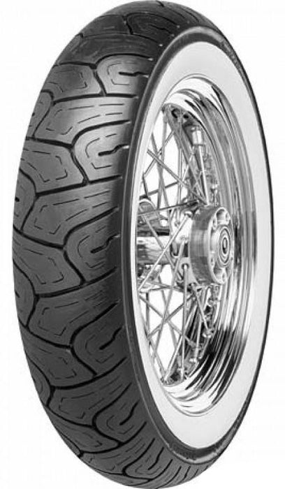 CONTINENTAL CM2 WWW REAR Motorcycle Tires Continental
