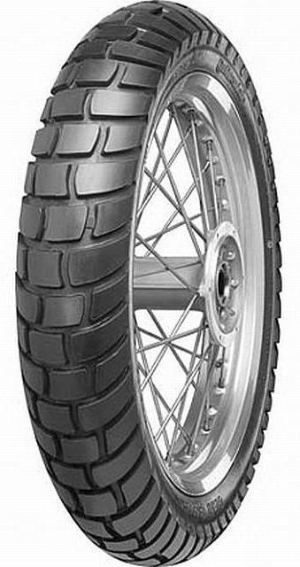 CONTINENTAL CONTI ESCAPE REAR Motorcycle Tires Continental