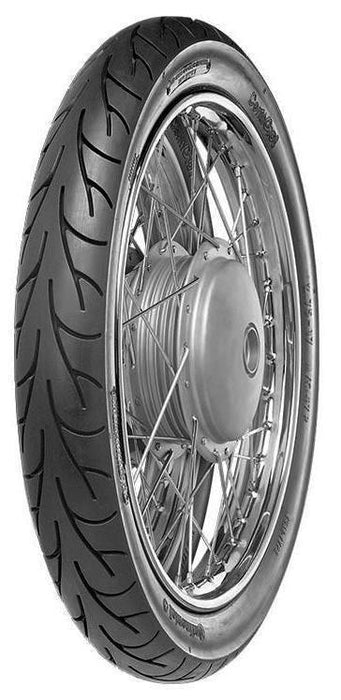 CONTINENTAL CONTI GO FRONT Motorcycle Tires Continental