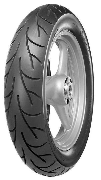 Continental Go Motorcycle Tire Rear 130//90-16 Ply TL