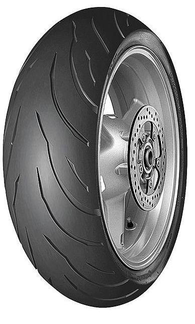 CONTINENTAL CONTI MOTION REAR Motorcycle Tires Continental