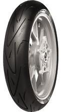 CONTINENTAL CONTI SPORT ATTACK FRONT Motorcycle Tires Continental