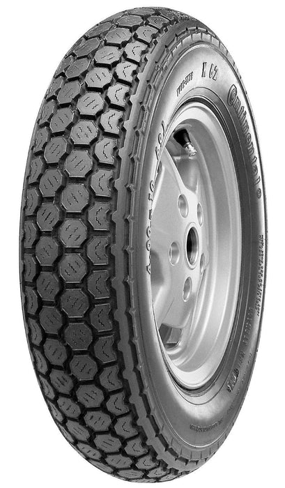 CONTINENTAL K62 FRONT Motorcycle Tires Continental