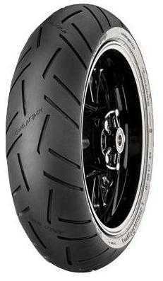 CONTINENTAL SPORT ATTACK 3 REAR Motorcycle Tires Continental
