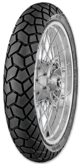 CONTINENTAL TKC 70 FRONT Motorcycle Tires Continental