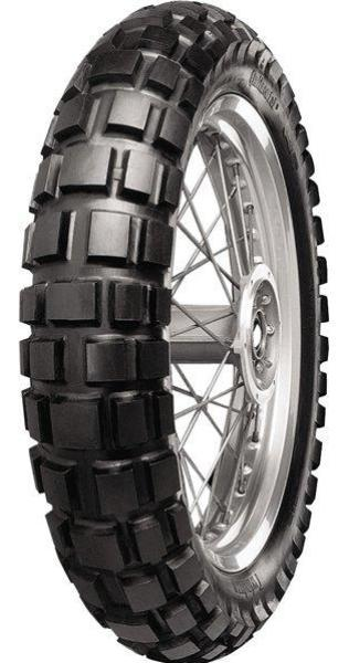 CONTINENTAL TWINDURO TKC 80 OEM REAR Motorcycle Tires Continental